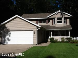 Property for sale at 2098 Deerwood Drive, Twin Lake,  MI 49457