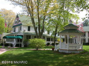 Property for sale at 83 Lakeshore Drive, Douglas,  MI 49406