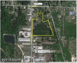 Property for sale at 3270 Whitehall Road, Muskegon,  MI 49445