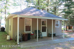 Property for sale at 56 W Lincoln Street, Brohman,  MI 49312