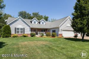 Property for sale at 4178 Meyer Drive, Hamilton,  MI 49419
