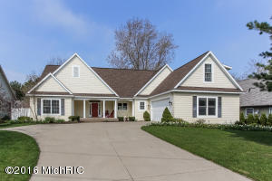 Property for sale at 3465 Palmer Drive, Saugatuck,  MI 49453