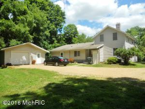 Property for sale at 15410 S M-43 Highway, Hickory Corners,  MI 49060