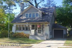 Property for sale at 1699 Sanford Street, Muskegon,  MI 49441