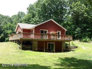 Property for sale at 1067 Marsh Road, Plainwell,  MI 49080