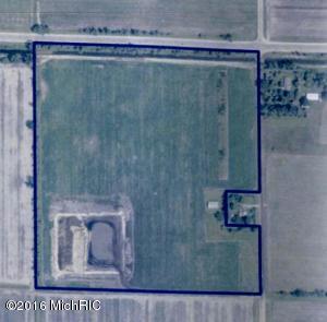 Lake MI GIS with Pond (photo 1)