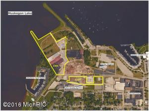 Property for sale at 1204 W Western Avenue, Muskegon,  MI 49441