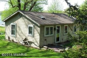 Property for sale at 14556 Lonchar Drive, Climax,  MI 49034