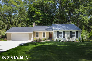 Property for sale at 440 W Circle Drive, North Muskegon,  MI 49445