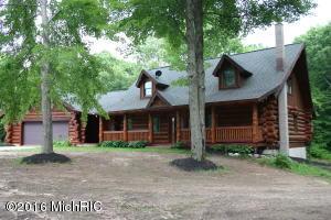 16250 Wildwood Valley Drive, Cedar Springs, MI 49319