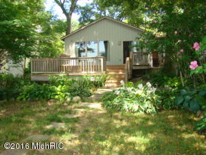 Property for sale at 1588 Burlington Drive, Hickory Corners,  MI 49060
