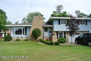 Property for sale at 1189 Woodside Road, Muskegon,  MI 49441