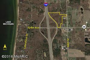 Property for sale at 0 M-89 Highway, Fennville,  MI 49408