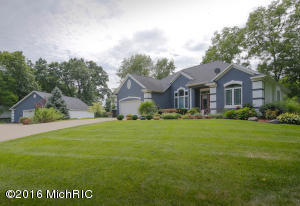 Property for sale at 11539 W 9 Mile Road, Plainwell,  MI 49080