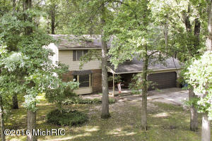 Property for sale at 1694 Oak Street, Otsego,  MI 49078
