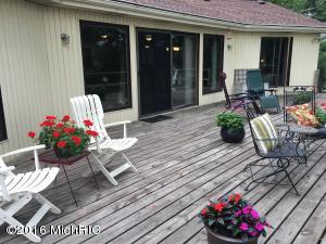 Property for sale at 6377 Lake Ridge Drive, Saugatuck,  MI 49453