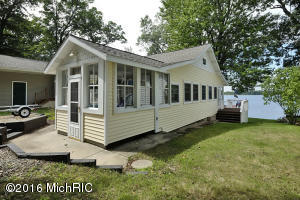 Property for sale at 1065 Wall Lake Drive, Delton,  MI 49046