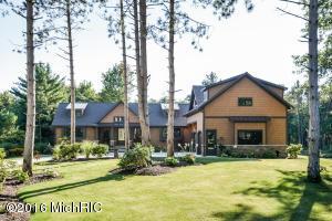 Property for sale at 3820 Sandcastle Lane, Holland,  MI 49423