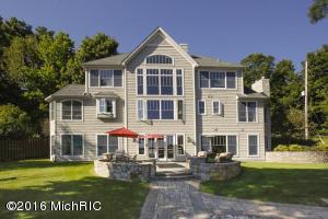 Property for sale at 1259 Gull Lake Drive, Richland,  MI 49083