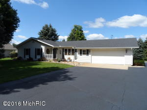 Property for sale at 1893 104th Avenue, Otsego,  MI 49078
