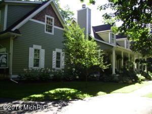 Property for sale at 6843 Fallen Leaf Trail, Fennville,  MI 49408