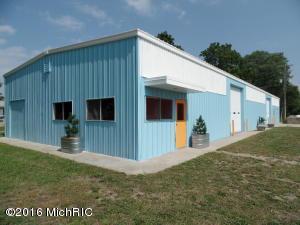 Property for sale at 2187.5 Blue Star Highway, Fennville,  MI 49408