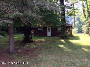 Property for sale at 1603 Whitehall Road, Muskegon,  MI 49445