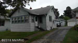 Property for sale at 138 W Bidwell Street, Battle Creek,  MI 49015