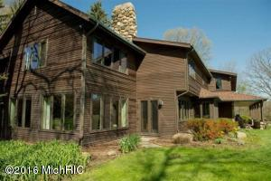 Property for sale at 5810 Herbert Road, Hickory Corners,  MI 49060