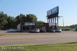 1635 &1655 E Apple Avenue, Muskegon, MI 49442