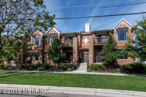 Property for sale at East Grand Rapids,  MI 49506
