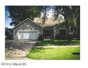 Property for sale at 3190 Rockland Road, Muskegon,  MI 49441
