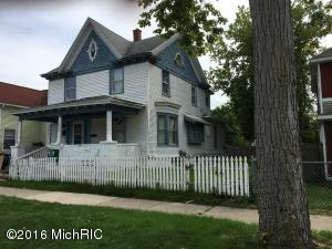 420 HIGHLAND Street, Grand Rapids, MI 49507