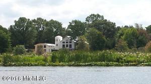 Property for sale at 6309 Riverside Road, Fennville,  MI 49408