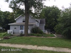 Property for sale at 411 Spring Street, Whitehall,  MI 49461
