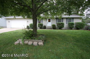 Property for sale at 7563 Siesta Court, Whitehall,  MI 49461