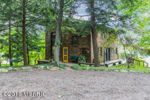 Property for sale at 3498 Riverside Drive, Saugatuck,  MI 49453