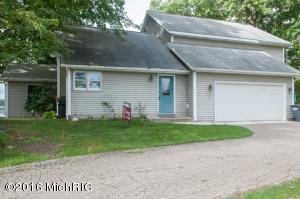 Property for sale at 11633 Fords Point Drive, Plainwell,  MI 49080