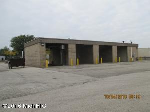 804-850 W Broadway Avenue, Muskegon, MI 49441