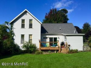 Property for sale at 2049 Harrison Avenue, Muskegon,  MI 49441