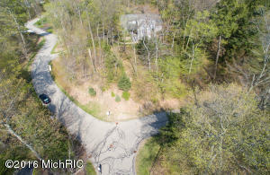 Property for sale at 6650 Forest Beach Drive, Holland,  MI 49423