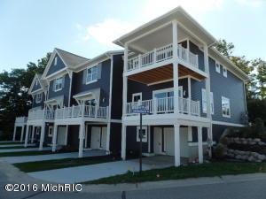 Property for sale at 160 Garden Terrace Unit E, Douglas,  MI 49406