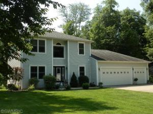 Property for sale at 2516 Vanhorn Court Unit 7, Allegan,  MI 49010