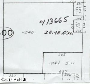 12951 EDGERTON Avenue, Cedar Springs, MI 49319