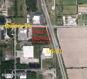 12830 QUINCY Street, Holland, MI 49424