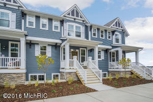 Property for sale at 938 South Lake St Unit 2, Whitehall,  MI 49461