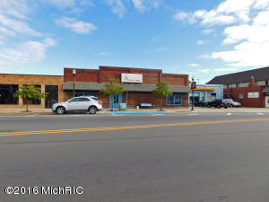 Property for sale at 129 E Allegan Street, Otsego,  MI 49078