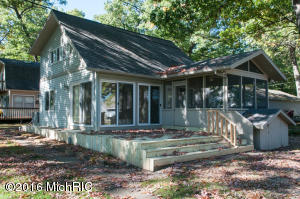 Property for sale at 2675 Russell Drive, Wayland,  MI 49348