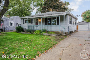 Property for sale at Kentwood,  MI 49548