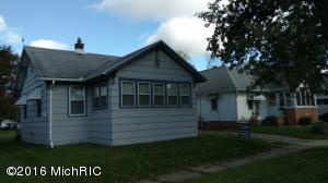 Property for sale at 138 W Bidwell Street, Battle Creek,  MI 49015